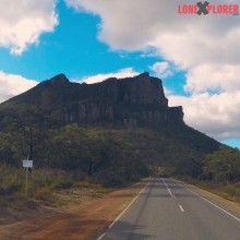 #MountAbrupt in the #Grampians #NationalPark is one epic hike but…