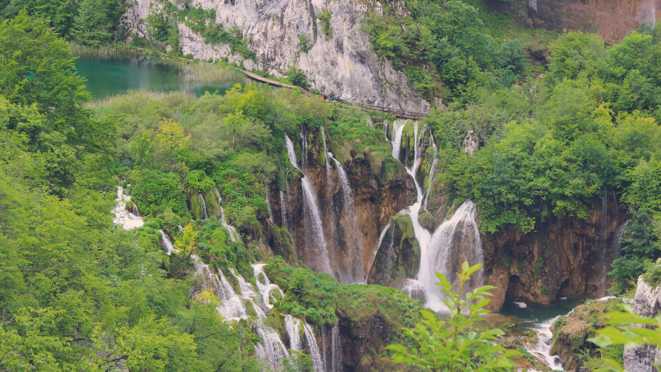 Dubrovnik to Plitvice Lakes: Day 35 & 36 Topdeck Mega European Tour