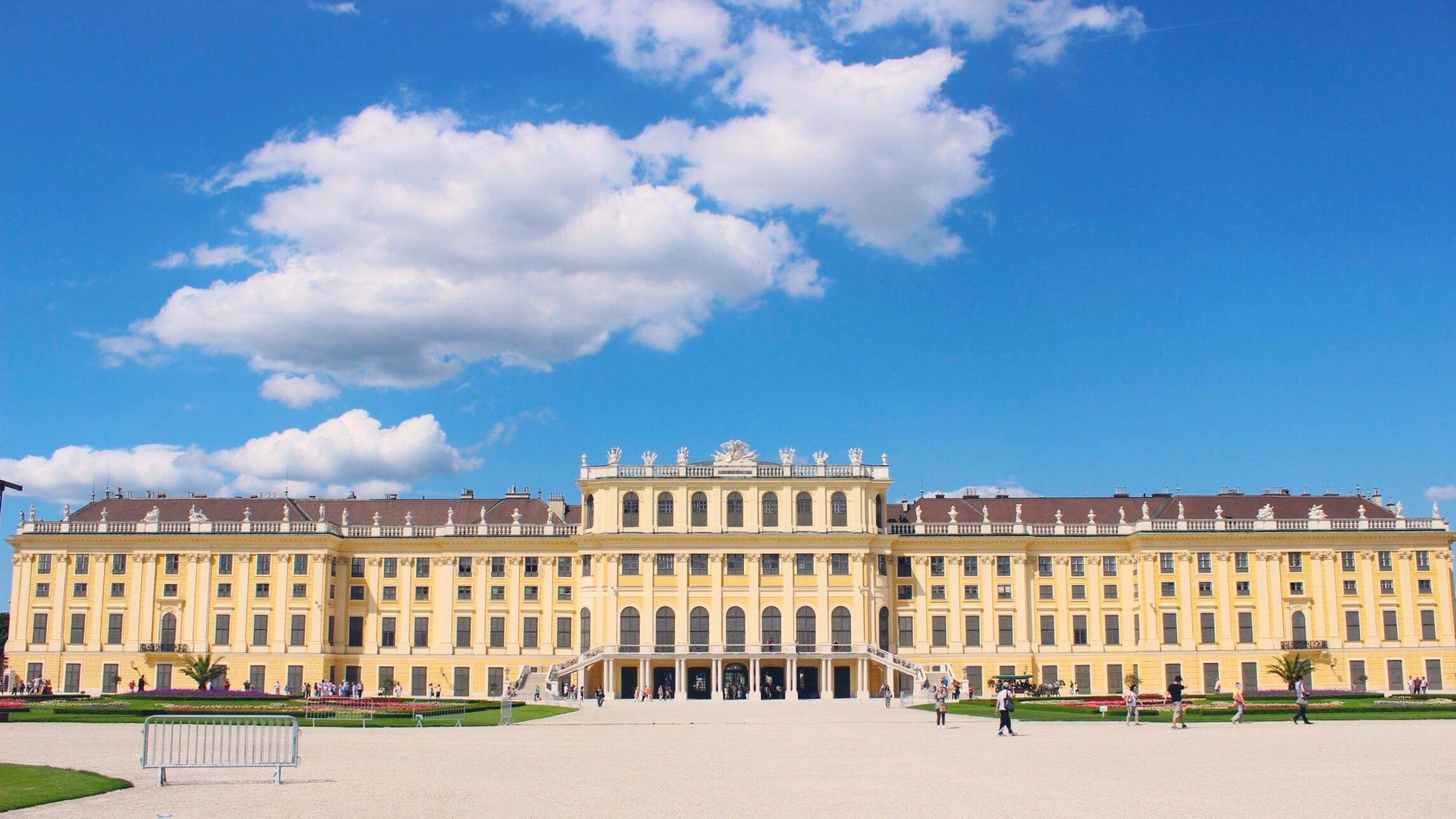 Budapest to Vienna via Bratislava: Day 39 & 40 Topdeck Mega European Tour