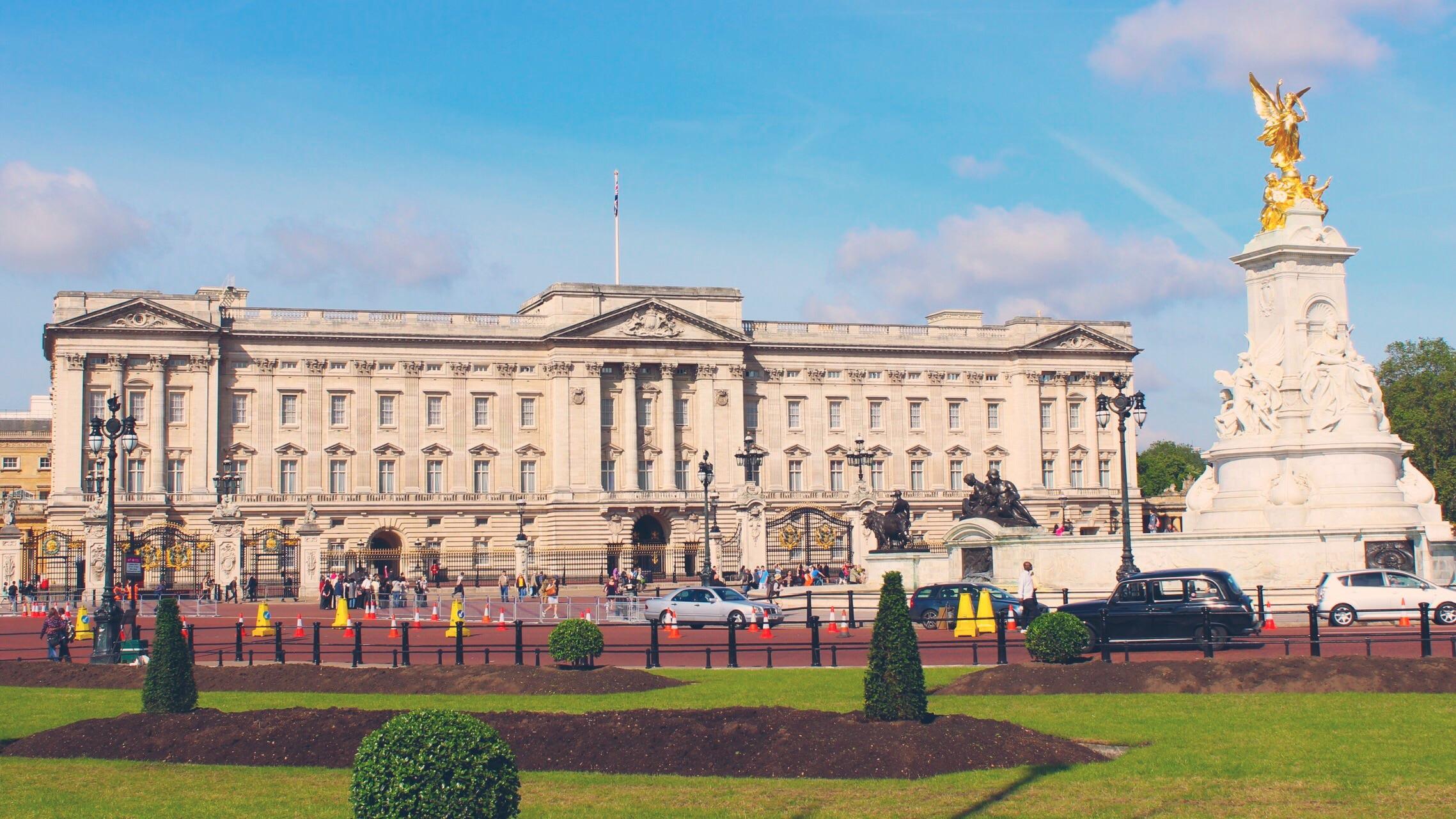 A mega European tour ends in London