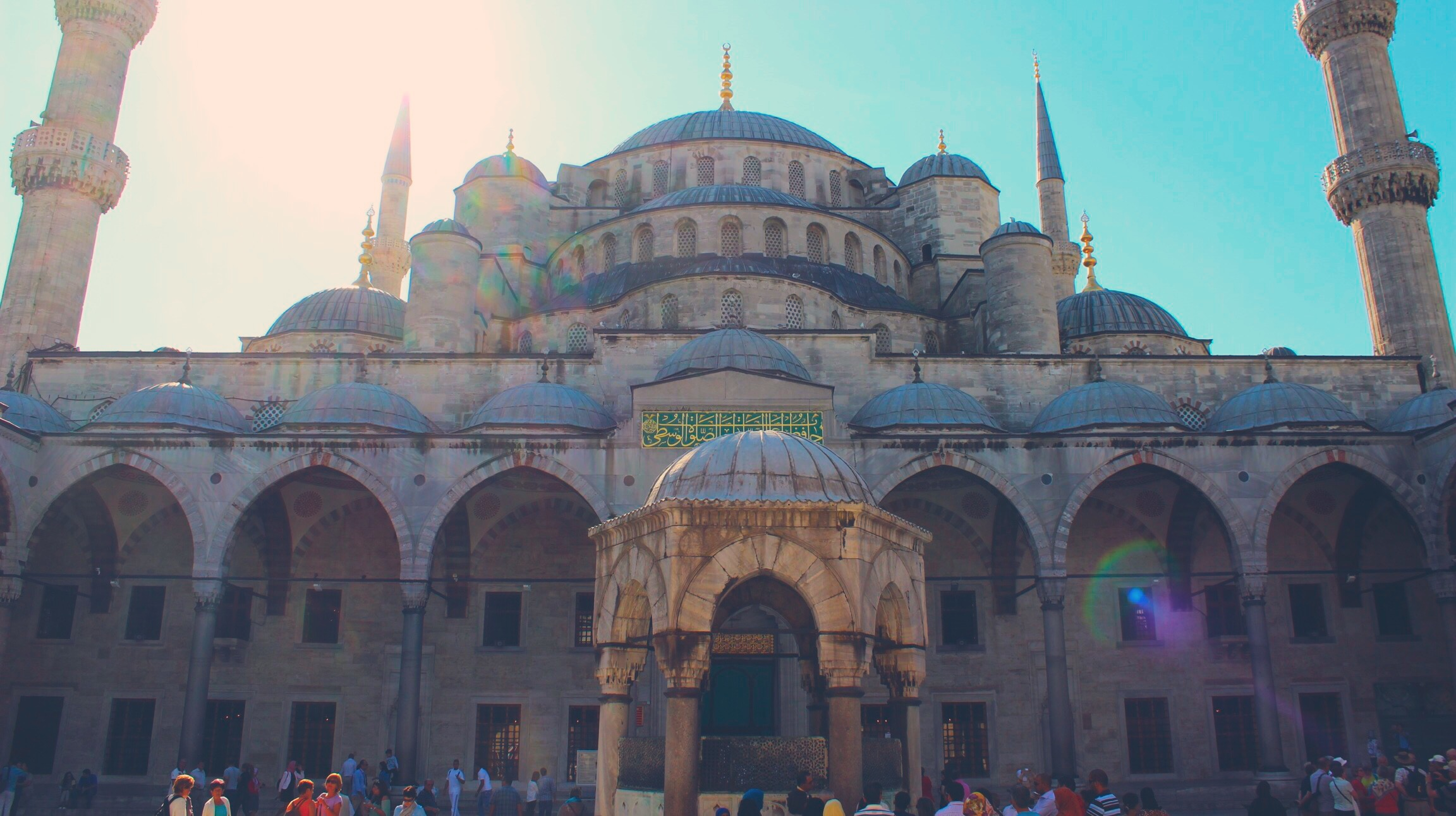 Istanbul to Ankara – Day 02 Topdeck Turkey Explored Tour