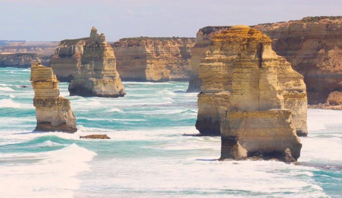 Australia's Premier Drive: The Great Ocean Road