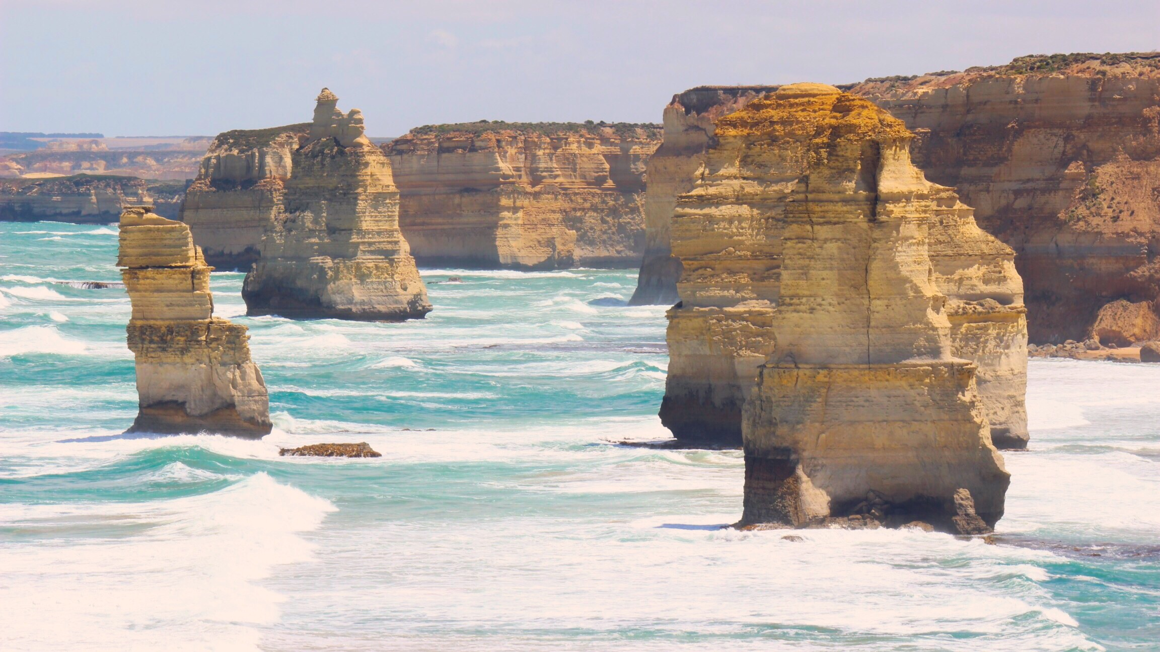 Australia's Premier Drive: The Great Ocean Road