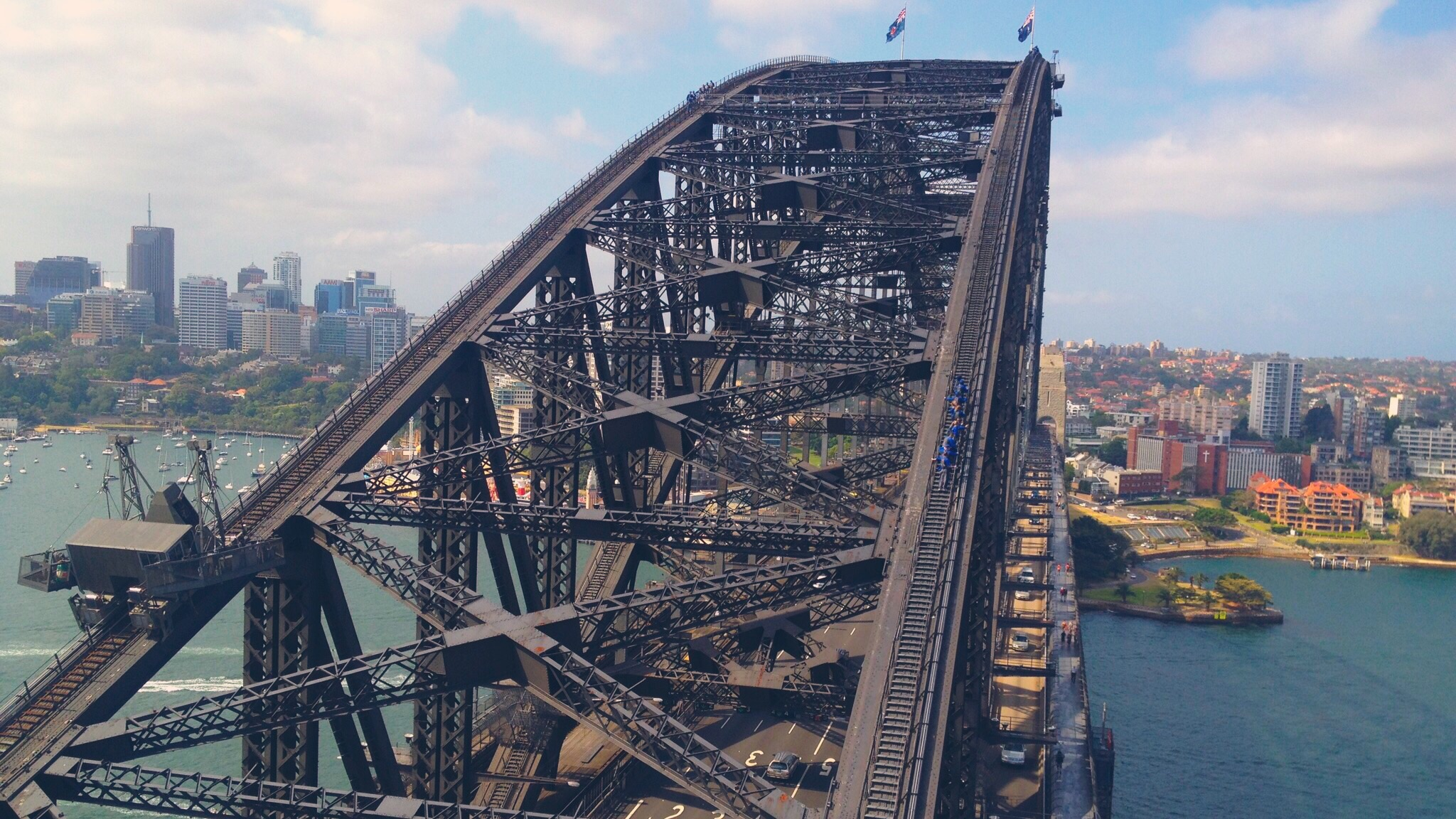 How to spend a long weekend in Sydney