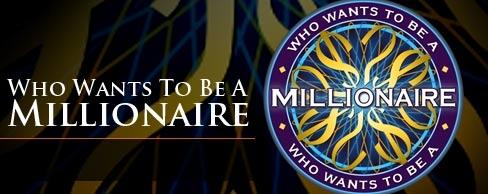 Auditioning for Who Want's To Be A Millionaire