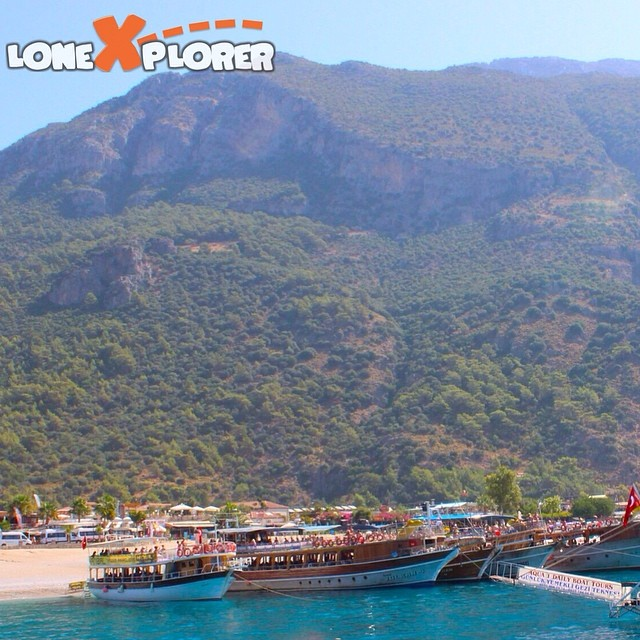 #Fethiye #Turkey coming soon on http://lonexplorer.com.au