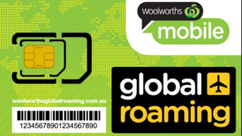 Reduce international mobile charges, Global Roaming SIM's compared