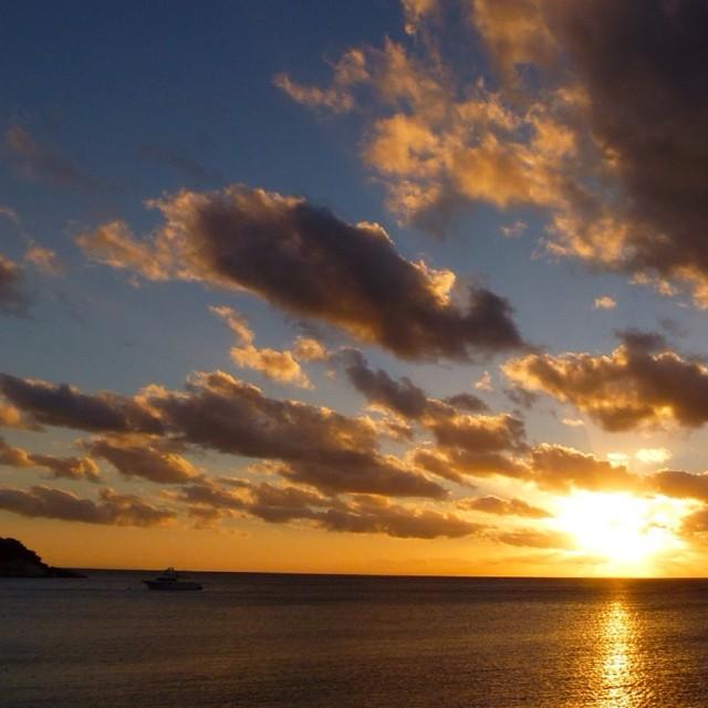 #lizardisland #queensland #australia #qld #sunset