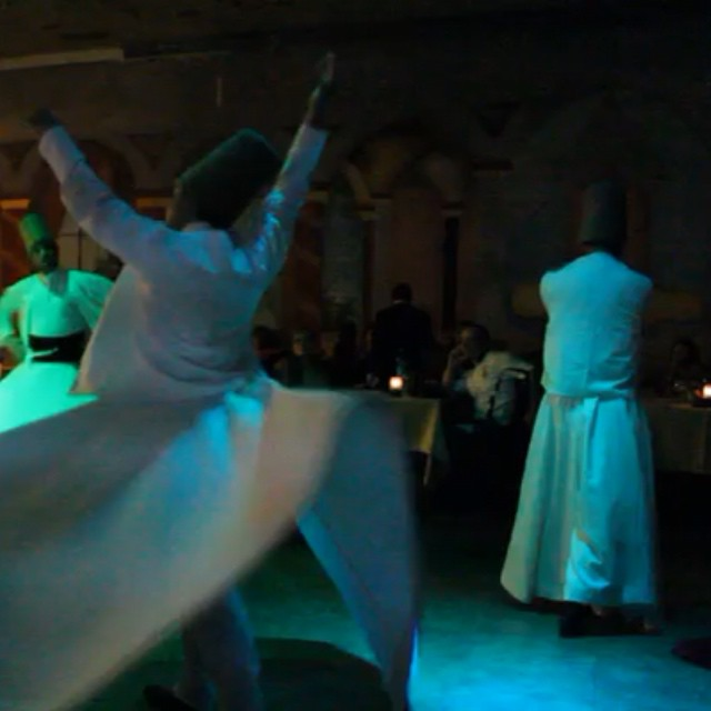 A must do cultural experience while in #Turkey is to check out the #WhirlingDervishes, this was taken back in 2012 in #Istanbul