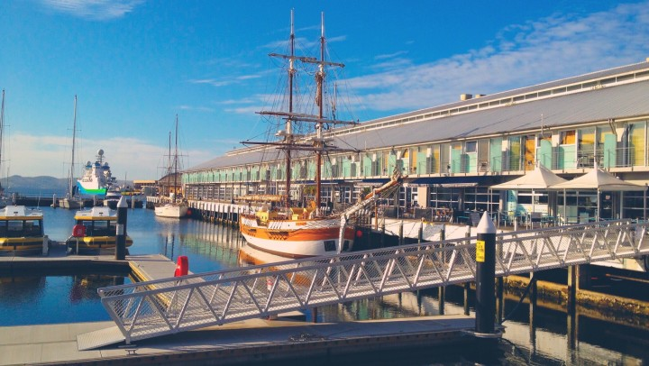 REVIEW: Somerset On The Pier, Hobart, Tasmania