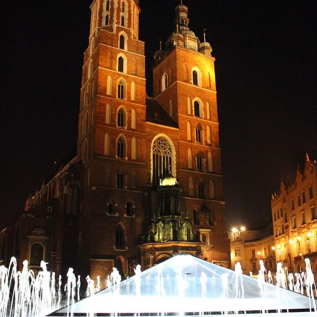 #Kraków #Poland