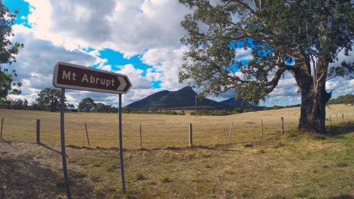 The epic hike up Mount Abrupt, Grampians National Park, Victoria