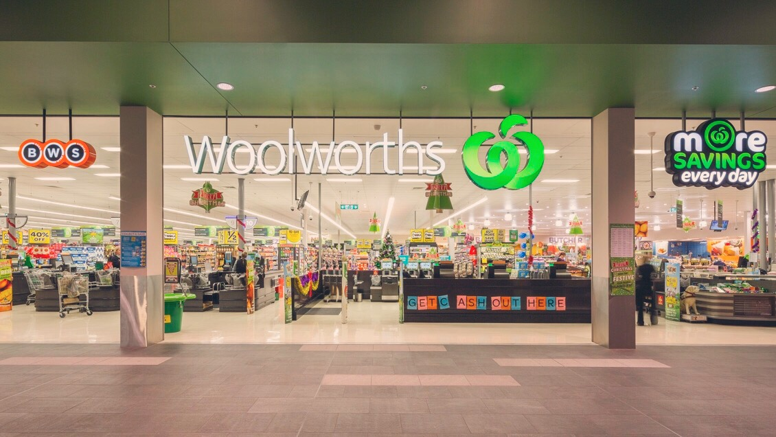 Save on global roaming charges: Woolworths Global Roaming Sim Card